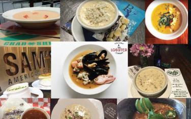 Visit ct official connecticut office of tourism for Asian cuisine mohegan lake menu