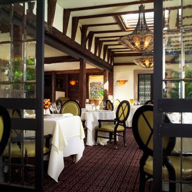 Homestead Inn Thomas Henkelmann Restaurant Visit Ct