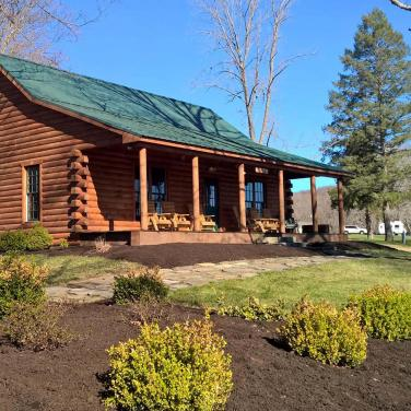 Grandview Camp Resort And Cottages Visit Ct