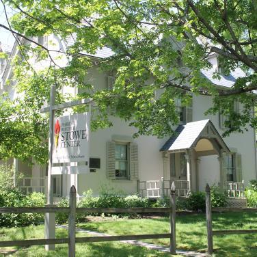 Harriet Beecher Stowe Center | Visit CT