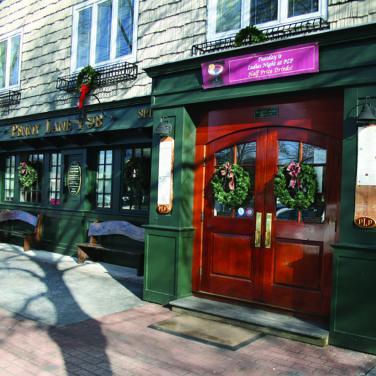 Penny Lane Pub Restaurant Visit Ct