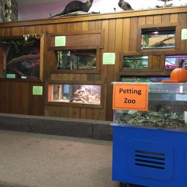 Ansonia Nature Center Events