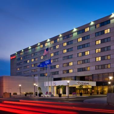 Sheraton Hotel At Bradley International