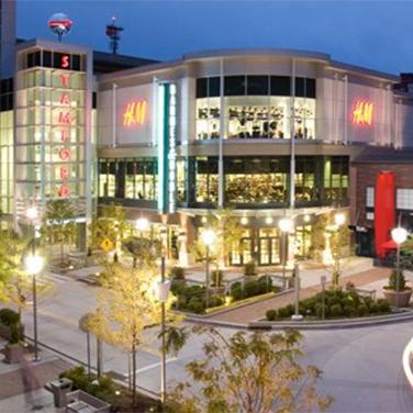 Stamford Town Center Visit Ct