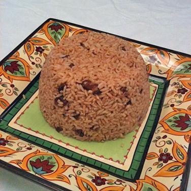 tropical breeze jamaican kitchen - Jamaican Kitchen