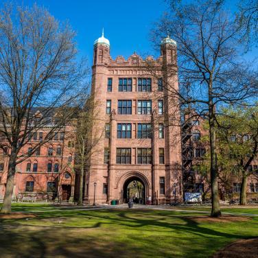 Yale University Visitor Center | Visit CT
