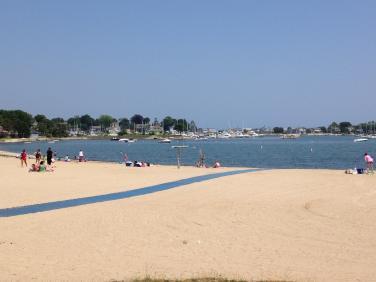 Esker Point Beach