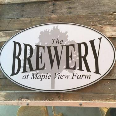 The Brewery At Maple View Farm Visit Ct