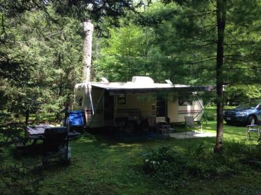 Valley in the Pines Campground, LLC (V.I.P.) | Visit CT