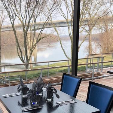 River A Waterfront Restaurant Bar