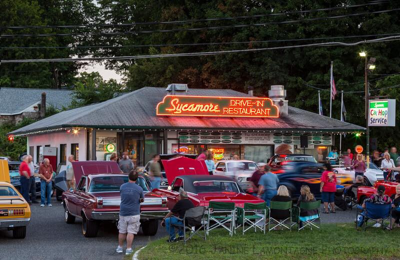 Diners & Drive Ins | Visit CT on