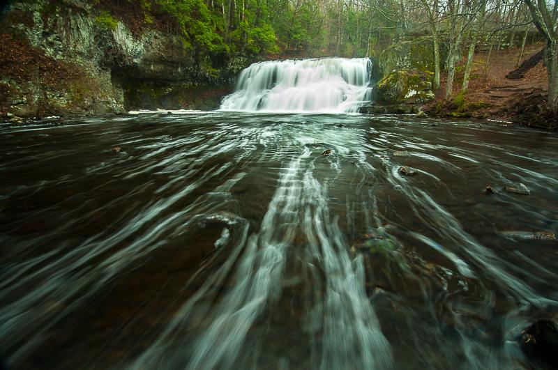Waterfalls In Ct Visit Ct