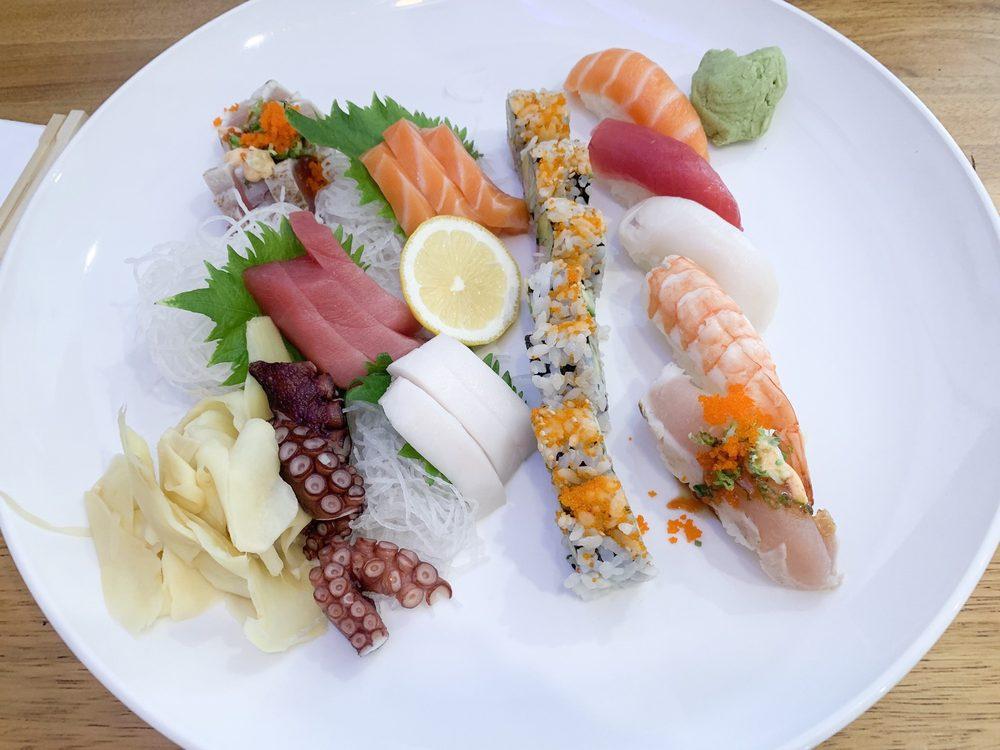 Wasabi Japanese Restaurant North Branford Visit Ct