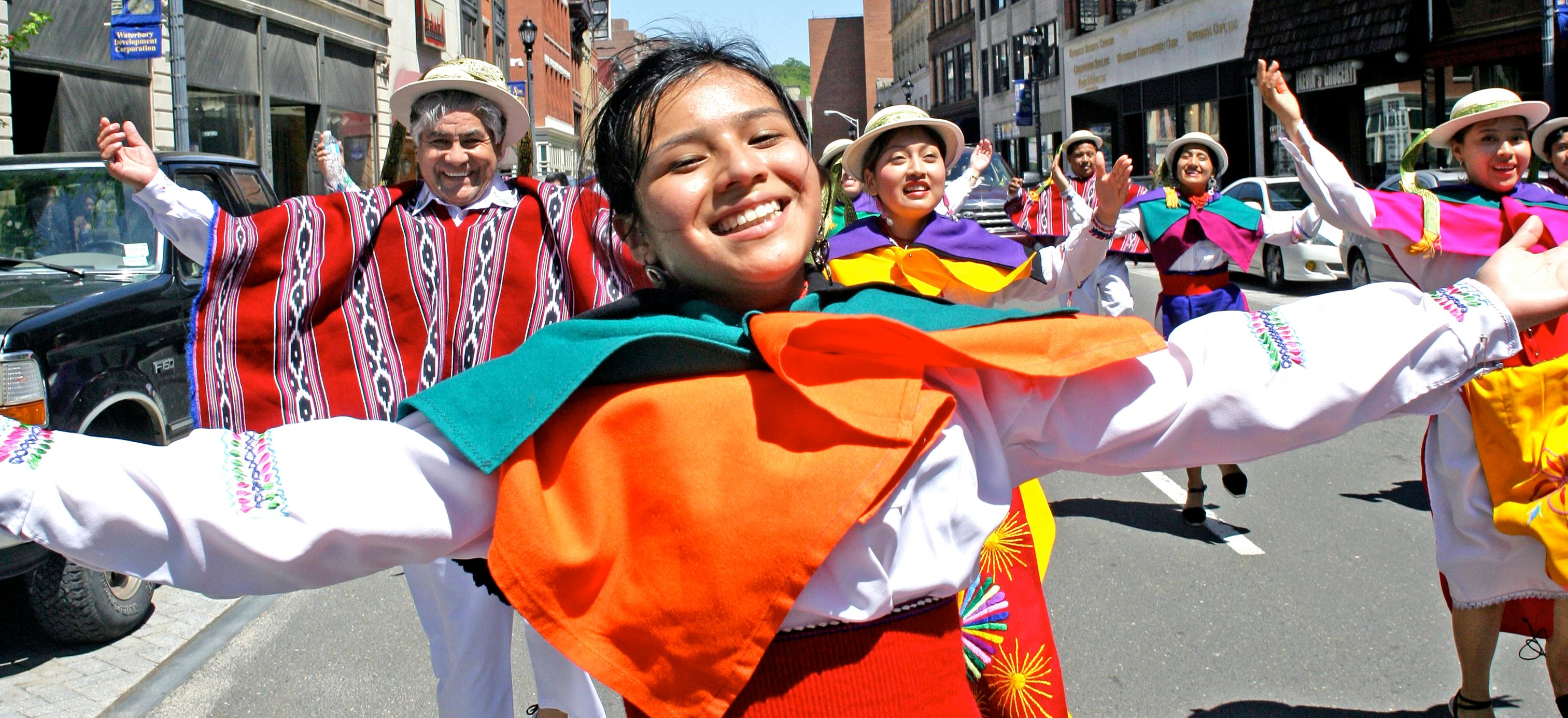 International Cuisine and Cultural Events in CT   Visit CT